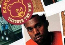 Kanye West – Through The Wire (Instrumental) (Prod. By Kanye West)