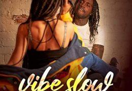 Kendrick P. – Vibe Slow (Instrumental)