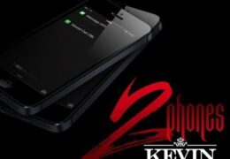 Kevin Gates – 2 Phones (Instrumental) (Prod. By Mad Max)