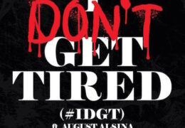 Kevin Gates – I Don't Get Tired (Instrumental) (Prod. By DSAP Beatz & Nic Nac)