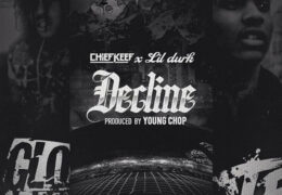 Lil Durk – Decline (Instrumental) (Prod. By Young Chop & CBMIX)