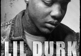 Lil Durk – Dis Aint What You Want (Instrumental) (Prod. By Paris Bueller)