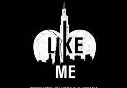 Lil Durk – Like Me (Instrumental) (Prod. By Boi-1da & Vinylz)