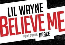 Lil Wayne – Believe Me (Instrumental) (Prod. By Boi-1da & Vinylz)