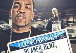 Lloyd Banks – Beamer, Benz or Bentley (Instrumental) (Prod. By Prime)