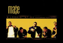 Mase – Lookin' At Me (Instrumental) (Prod. By The Neptunes)