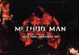 Method Man – Judgement Day (Instrumental) (Prod. By Method Man)