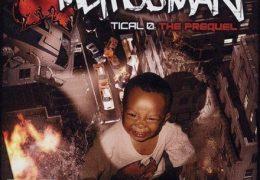 Method Man – What's Happenin' (Instrumental) (Prod. By DJ Scratchator)