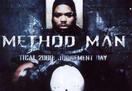 Method Man – Dangerous Grounds (Instrumental) (Prod. By True Master)