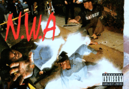 N.W.A. – Dayz Of Wayback (Instrumental) (Prod. By DJ Yella & Dr. Dre)
