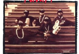 N.W.A. – Express Yourself (Instrumental) (Prod. By Dr. Dre & DJ Yella)