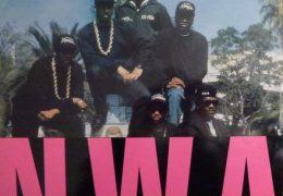 N.W.A. – F*ck Tha Police (Instrumental) (Prod. By Dr. Dre & DJ Yella)