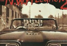 N.W.A. – Chin Check (Instrumental) (Prod. By Dr. Dre)