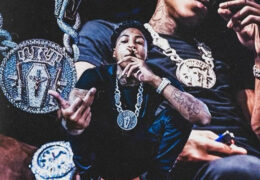 Youngboy Never Broke Again – All In (Instrumental) (Prod. By Bj Beatz, 12Hunna & LC)