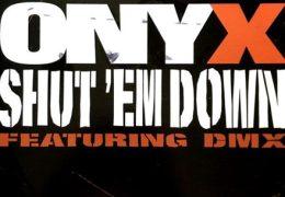 Onyx – Shut 'Em Down (Instrumental) (Prod. By Self Service)