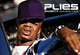Plies – Shawty (Instrumental) (Prod. By Ensayne Wayne & Drumma Boy)