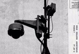 Pusha-T – Drug Dealers Anonymous (Instrumental) (Prod. By DJ Dahi)