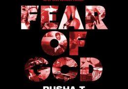 Pusha-T – Feelin Myself (Instrumental) (Prod. By Tha Bizness)