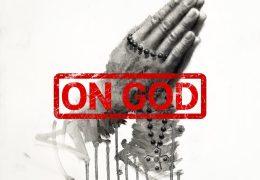 R-Mean, Berner & Dave East – On God (Instrumental) (Prod. By Darius King & RAH sounds)