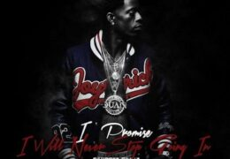 Rich Homie Quan – Get TF Out My Face (Instrumental) (Prod. By Fki)