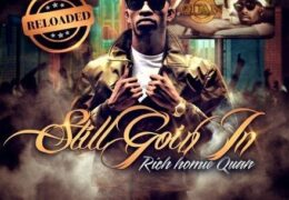 Rich Homie Quan – Party (Instrumental) (Prod. By Marc Beatmonsta)