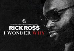 Rick Ross – I Wonder Why (Instrumental) (Prod. By Beat Billionaire)