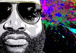 Rick Ross – War Ready (Instrumental)