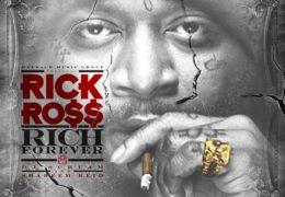 Rick Ross – Mine Games (Instrumental) (Prod. By Arthur McArthur)