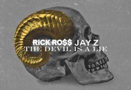 Rick Ross – The Devil Is A Lie (Instrumental) (Prod. By KE on The Track & Major Seven)