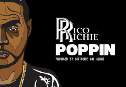Rico Richie – Poppin (Instrumental) (Prod. By Squat Beats & Southside)