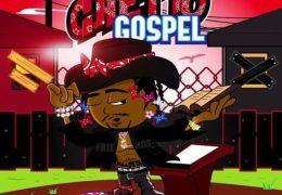 Sauce Walka – Ghetto Gospel (Instrumental) (Prod. By Iceman Chamberlain)
