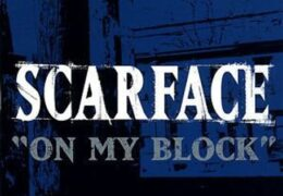 Scarface – On My Block (Instrumental) (Prod. By Nashiem Myrick)
