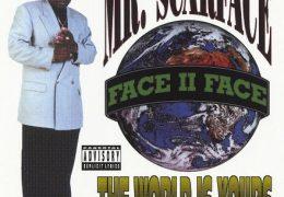 Scarface – Now I Feel Ya (Instrumental) (Prod. By John Bido & James Smith)