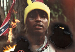 Ski Mask The Slump God – Burn The Hoods (Instrumental) (Prod. By Young Kio)
