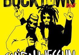 Smif N Wessun – Bucktown 360 (Instrumental)