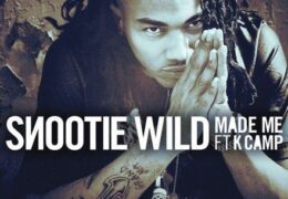 Snootie Wild – Made Me (Instrumental) (Prod. By Big Fruit Beatz)