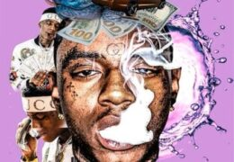 Soulja Boy – In My Pocket (Instrumental) (Prod. By DP Beats)