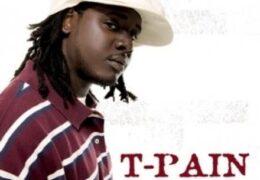 T-Pain – I'm Sprung (Instrumental) (Prod. By T-Pain)