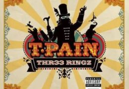 T-Pain – Chopped N Skrewed (Instrumental) (Prod. By T-Pain)