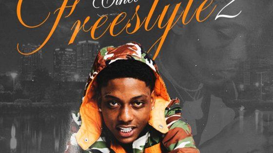 TLE Cinco – Freestyle 2 (Instrumental) (Prod. By Bapeboyben)
