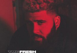 TMG Fresh – Champagne Cry (Instrumental)