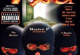 Master P – No Limit Soldiers II (Instrumental) (Prod. By KLC)