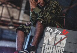 TeeJay3k – No Friends (Instrumental) (Prod. By vRex & Kyle Stemberger)