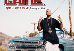 The Game – Hate It Or Love It (Instrumental) (Prod. By Dr. Dre & Cool N Dre)