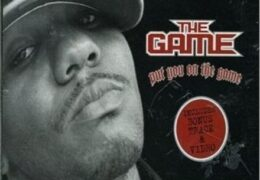 The Game – Put You On The Game (Instrumental) (Prod. By Timbaland & Danja)