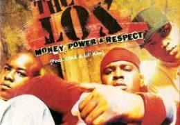 The Lox – Money, Power & Respect (Instrumental) (Prod. By Amen-Ra & D-Dot)