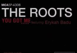 The Roots – You Got Me (Instrumental) (Prod. By Scott Storch & Grand Wizzards)