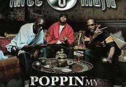 Three 6 Mafia – Poppin' My Collar (Instrumental) (Prod. By DJ Paul & Juicy J) | Throwback Thursdays