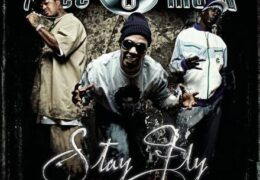 Three 6 Mafia – Stay Fly (Instrumental) (Prod. By DJ Paul & Juicy J)