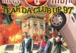 Three 6 Mafia – Tear Da Club Up 97 (instrumental) (Prod. By DJ Paul & Juicy J)